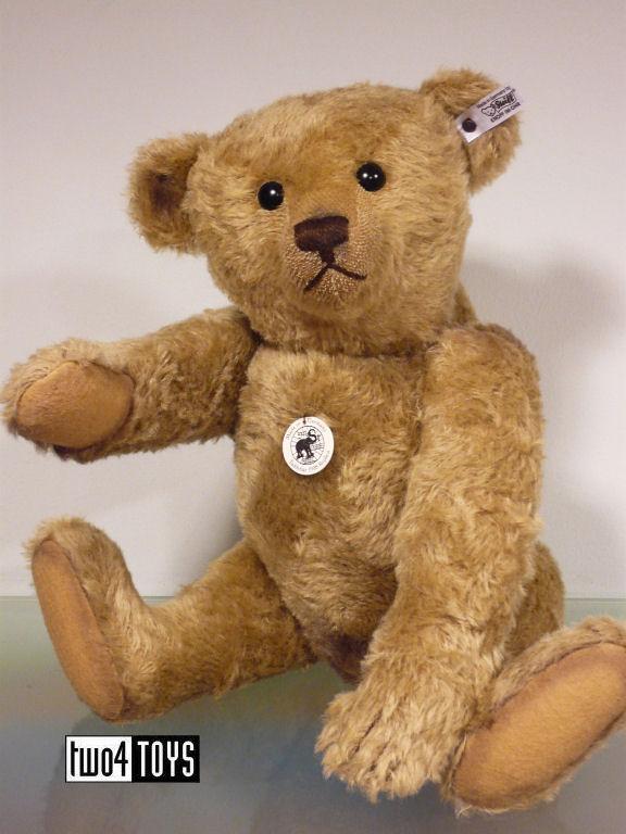 steiff 403170 teddy bear replica 1908 two4toys. Black Bedroom Furniture Sets. Home Design Ideas