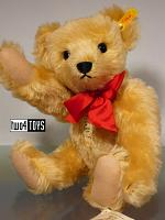 Steiff 000393 CLASSIC 1909 TEDDY BEAR 2003 COLLECTION