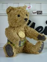 2021 Steiff 006135 TEDDIES FOR TOMORROW HANNA TEDDY BEAR