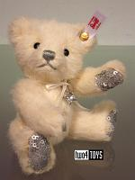 2017 Fall Steiff 006371 STELLA MINIATURE TEDDY BEAR