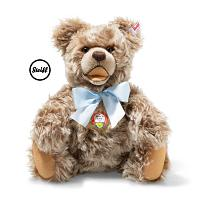 2019 Steiff 006521 PETER'S ZOTTY TEDDY BEAR