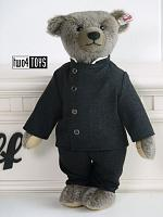 2020 Steiff 006845 RICHARD STEIFF TEDDY BEAR 2019