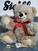 Steiff 020100 TOLDI TEDDY BEAR SOFT PLUSH COLLECTION 2003