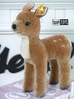 2020 Steiff 033568 WILDLIFE GIFTBOX MINIATURE FAWN 2019