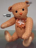 Steiff 034893 SELECTION TEDDY BEAR ALUNA PARADISE