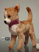 2017 Fall Steiff 045028 CHILLY CHIHUAHUA DOG SOFT PLUSH