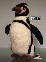 2017 Fall Steiff 057113 PROTECT ME HUMMI HUMBOLDT PENGUIN PLUSH