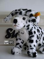 Steiff 076916 LUPI DALMATION DOG 2019