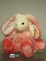 2017 Fall Steiff 080531 SOFT CUDDLY FRIENDS STARLET RABBIT MEDM.