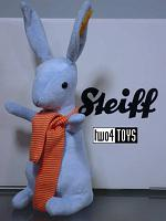 2021 Steiff 080593 CRAZY RABBIT BLUE 2010