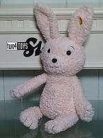 2018 Steiff 080760 SOFT CUDDLY FRIENDS CANDY RABBIT LARGE