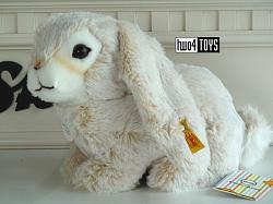 2021 Steiff 080876 LAUSCHER RABBIT CUDDLY SOFT PLUSH 2019