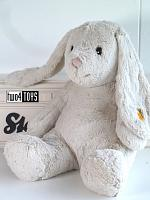 2021 Steiff 080913 SOFT CUDDLY FRIENDS HOPPIE RABBIT XXXL 2019