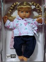 Gotz 0987203 MINI MUFFIN BABY DOLL BLOND Collection 2009