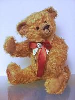 Hermann 10239-5 Martin's Birth Bear 300 pcs for the UK only