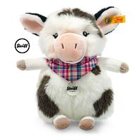 2017 Steiff 103049 HAPPY FARM MINI COWALOO COW