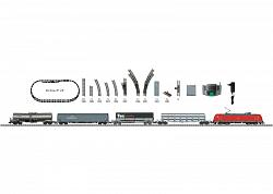Minitrix 11138 FREIGHT TRAIN DIGITAL STARTER SET