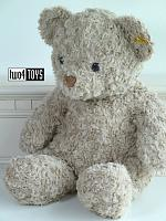 2020 Steiff 113482 HONEY TEDDY BEAR SOFT CUDDLY FRIENDS