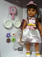 2020 Gotz 1459075 HANNAH HAPPY BIRTHDAY PLAY DOLL