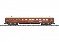 2017 Minitrix 15707 HISTORIC DINING CAR 100 YEARS OF MITROPA