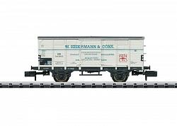 Minitrix 15926 DB HEIERMANN & CONS. BOX CAR