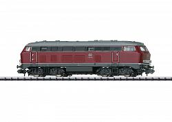 Minitrix 16274 DB V 162 001 DIESEL LOCOMOTIVE 2018