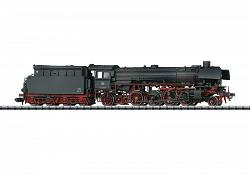 2018 Minitrix 16412 DB CLASS 042 STEAM FREIGHT LOCOMOTIVE