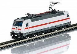 2021 Minitrix 16462 DB AG CLASS 146.5 TRAXX ELECTRIC LOCOMOTIVE