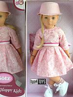 2021 Gotz 1766045 HAPPY KIDZ EMMA DOLL