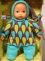 2017 Gotz 1791121 BABY PURE VINTAGE PLAY DOLL 33 cm / 13 inch
