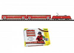 Trix 21502 DIGITAL STARTER SET BI-LEVEL PASSENGER TRAIN