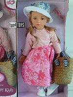 2021 Gotz 2166676 HAPPY KIDZ LAURA DOLL