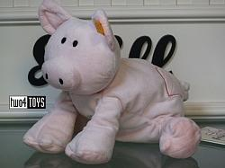 2018 Steiff 241567 SOFT CUDDLY FRIENDS ANGIE PIG