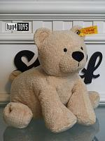2018 Steiff 241604 SOFT CUDDLY FRIENDS LUCA TEDDY BEAR