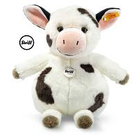 2017 Steiff 283031 HAPPY FARM COWALOO COW