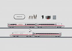 Marklin 29791 DB AG ICE DIGITAL CLASS 402 INTERCITY EXPRESS