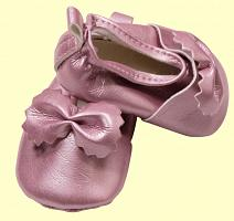 Gotz 3401883 PINK BALLERINA SHOES