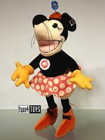 2017 Fall Steiff 354007 DISNEY MINNIE MOUSE 1932