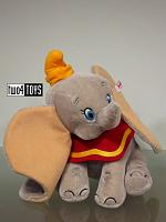 Steiff 354564 DISNEY DUMBO THE CIRCUS ELEPHANT