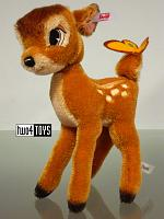2017 Fall Steiff 354656 DISNEY BAMBI DEER
