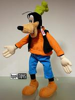 2017 Fall Steiff 355011 GOOFY DISNEY
