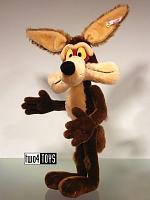 2017 Fall Steiff 355035 WILE E. COYOTE LOONEY TUNES