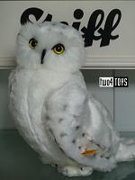 2018 Steiff 355080 HEDWIG OWL HARRY POTTER