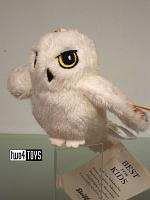 2017 Fall Steiff 355103 HEDWIG OWL HARRY POTTER PENDANT PLUSH