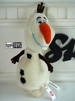 Steiff 355141 DISNEY FROZEN OLAF ORNAMENT 2019