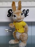 2018 Steiff 355196 MOPSY BUNNY PETER RABBIT SERIES