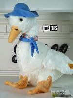 Steiff 355271 JEMIMA PUDDLE DUCK from PETER RABBIT 2019