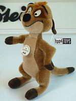 2020 Steiff 355509 DISNEY LION KING TIMON STOKSTAARTJE