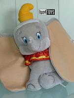 2019 Steiff 355547 DISNEY DUMBO THE CIRCUS ELEPHANT