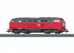 Marklin My World 36216 DB AG CLASS 216 DIESEL LOCOMOTIVE 2009